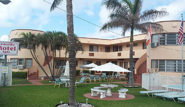 Granby Motel Hollywood Florida 58