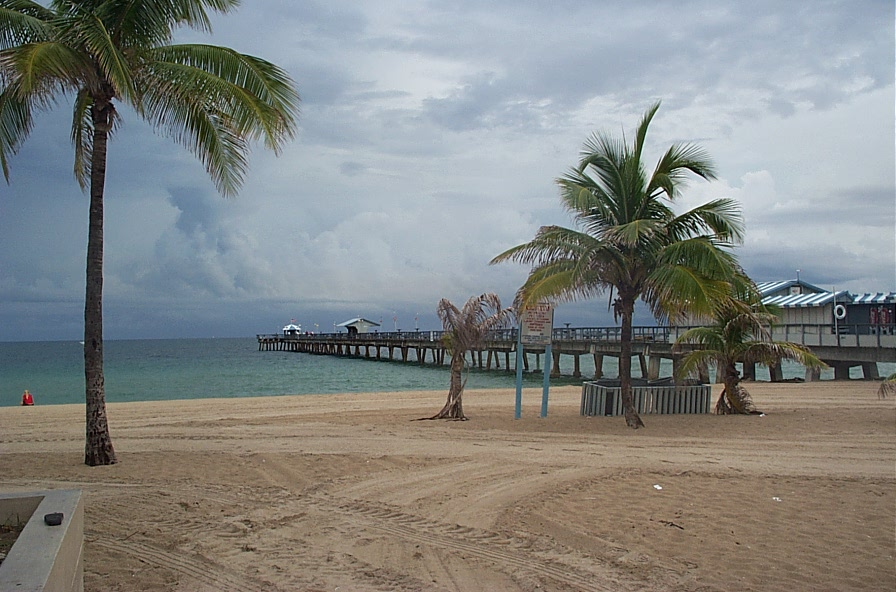Fort Lauderdale Accommodations Beach